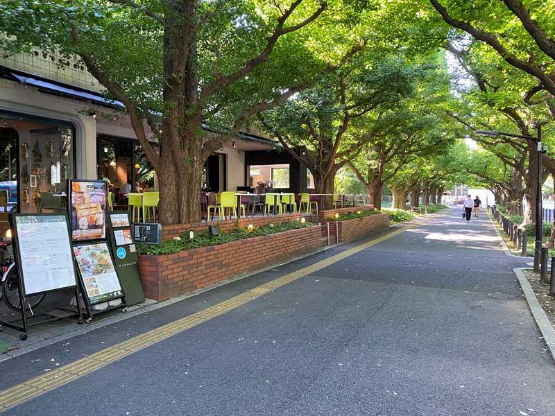 KIHACHI青山本店